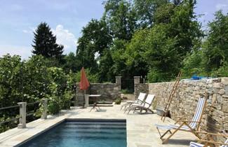 Foto 1 - Villa in Arizzano mit privater pool