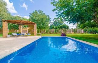 Photo 1 - Villa in Algaida mit terrasse