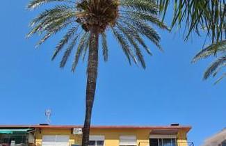 Photo 1 - Apartment in Benalmádena mit terrasse