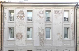 Foto 1 - Apartment in Treviso mit terrasse