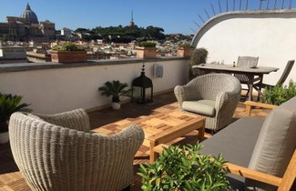Photo 1 - House in Rome with terrace