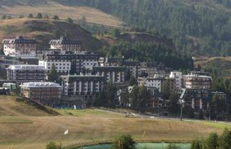 Foto 1 - Apartment in Sestriere with terrace