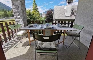 Foto 1 - Apartment in Craveggia mit terrasse