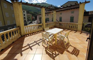 Foto 1 - Apartment in Nago-Torbole with terrace