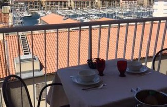Photo 1 - Aparthotel in Marseille with terrace