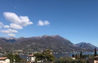 Photo 1 - Apartment in San Felice del Benaco mit terrasse