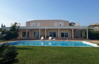 Foto 1 - Villa in Montauro mit privater pool