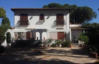 Foto 1 - Haus in Syrakus mit terrasse