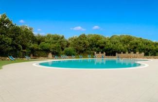 Foto 1 - Haus in Olbia mit schwimmbad