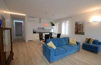 Rialto Bridge Luxury apartment 1