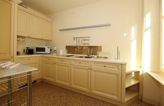 Apartment Al Castello 1