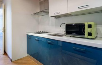 La Mansardina Apartment 1