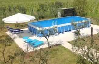Cascina Tabachera Country House Garda Lake 1