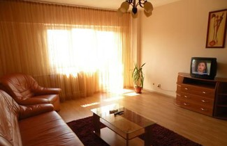 Bucharest Suites 1