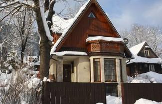 Photo 1 - Domek w Górach - Przy Potoku