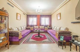 Marjana Apartment Famille 1
