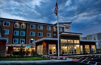 Photo 1 - Residence Inn by Marriott Springfield South