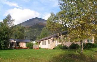 Summit View Lodge 1