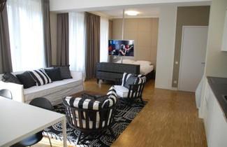 Foto 1 - My Home in Vienna - Smart Apartments - Landstraße