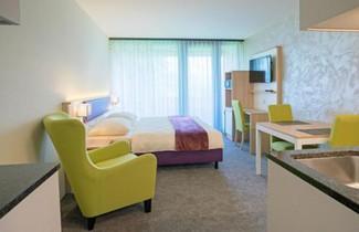 Foto 1 - Apartment WohnMOTEL.7