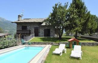 Foto 1 - Locazione Turistica Maison Pro de Solari