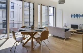 Photo 1 - Apartment Villa Terre neuve