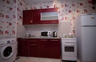 Apartamenty Otel36 Leninskiy Prospekt 1
