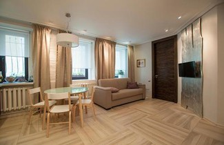 Photo 1 - Art Apartment