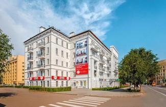 Photo 1 - Apart - Hotel Yuzhniy