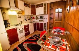 Photo 1 - Apartment Basseynaya 53