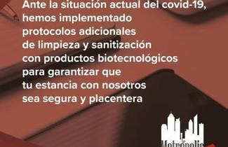 Photo 1 - Suite Ejecutiva En Puebla