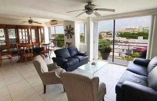 Photo 1 - Cancun Luxury Condo. Amazing Views. Beach Nearby