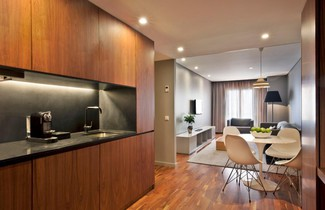 Photo 1 - Altis Prime Hotel