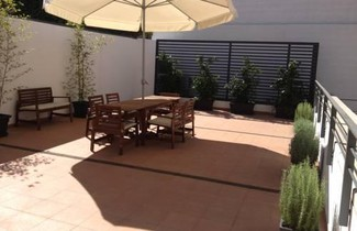 LX4U Apartments - Martim Moniz 1