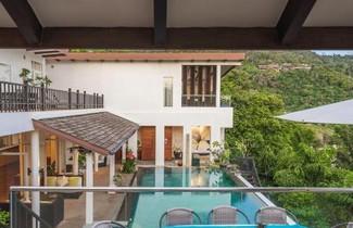 Villa Amanzi - an elite haven 1