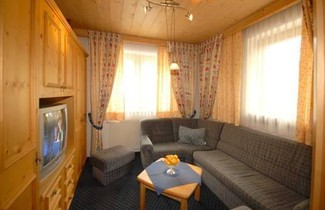 Haus Birke by HolidayFlats24 1