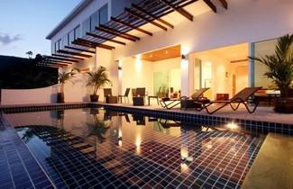 Photo 1 - Kamala Luxury Seaview with Private Pool