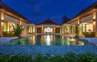 Foto 1 - Ataman Luxury Villas