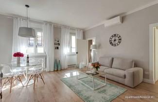 Apartments Florence - Cimatori Balcony 1