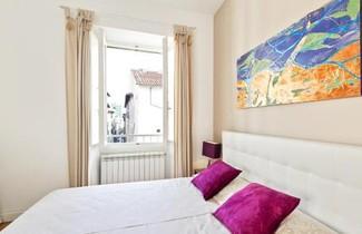 Santa Croce Stylish Flat 1