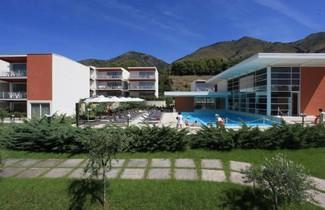 Foto 1 - Sporting Club Resort