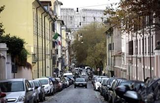 Laterano White Home - Colosseo 1