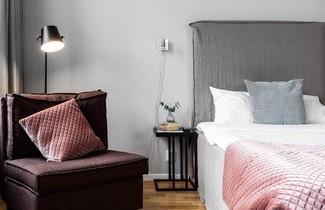 Foto 1 - Biz Apartment Gärdet