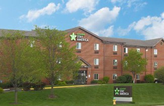 Photo 1 - Extended Stay America - St. Louis - Earth City