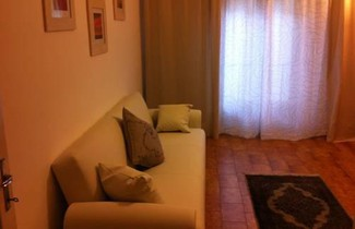 Apartment Parmense 1