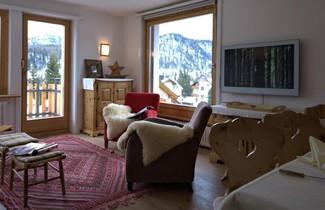 Photo 1 - Apartment Chesa Villasimius