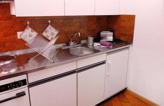 Photo 1 - Apartment Chesa Tschierv II 35