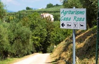 Foto 1 - Agriturismo Casa Rosa