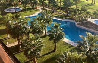 Foto 1 - Apartment in Motril mit privater pool