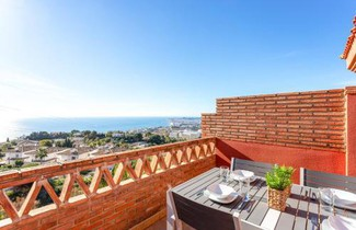 Photo 1 - Apartment in Benalmádena with private pool